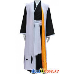 Bleach Cosplay Soi Fong Cosplay Cloak