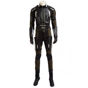 X Men Apocalypse Cyclops Cosplay Costume