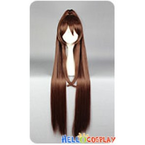 Kantai Collection Yamato Cosplay Wig