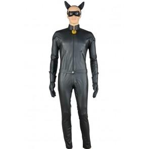 Miraculous Ladybug Cosplay Cat Noir Adrien Agreste Costume
