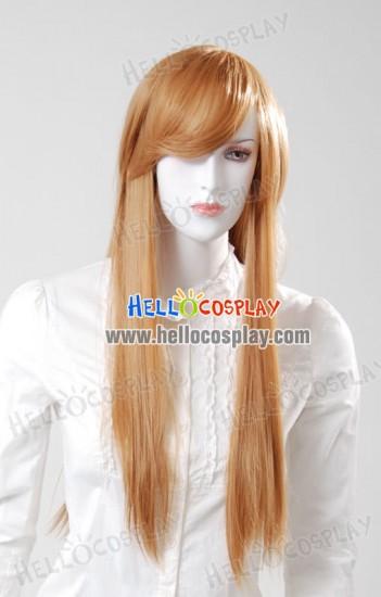 Cosplay Sienna Medium Wig