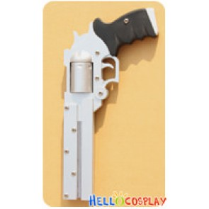Trigun Cosplay Vash The Stampede Gun Weapon Prop