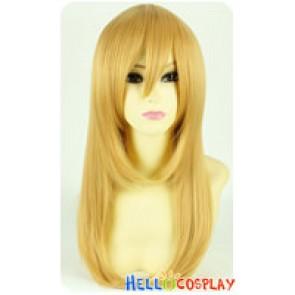 Attack On Titan Cosplay Shingeki No Kyojin Christa Renz Wig