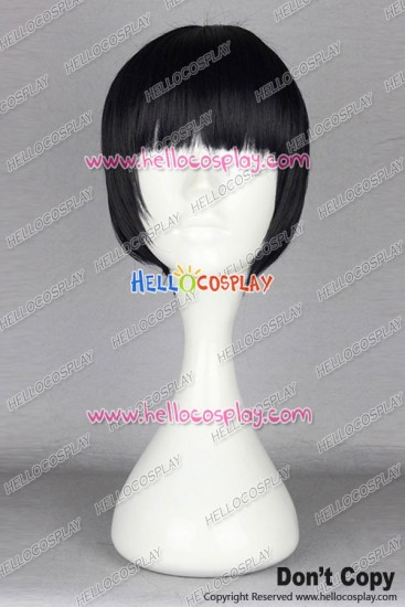 Beyond the Boundary Hiroomi Nase Cosplay Wig