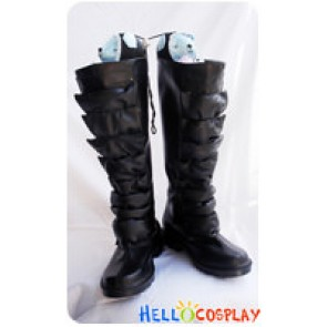 Death Note Cosplay Matt Boots
