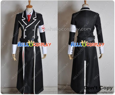 Vocaloid Cosplay The Killing Doll Len Costume