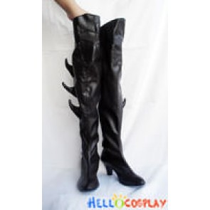 Dragon Nest Cosplay Shoes Argenta Boots