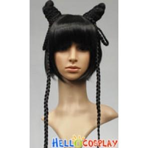 Black Butler Ranmao Cosplay Wig