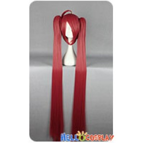 Date A Live Kotori Itsuka Cosplay Wig Red