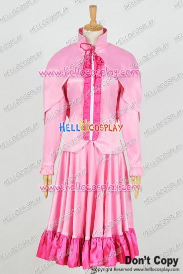 Akame Ga Kill Cosplay Night Raid Member Mine Costume Satin Version