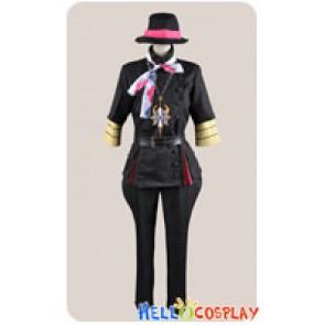 Uta No Prince Sama Freecell Cosplay Syo Kurusu Costume
