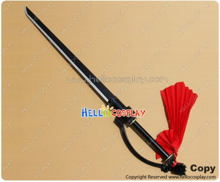 Blade And Soul Cosplay Ultimate Evil Girl Sword Weapon
