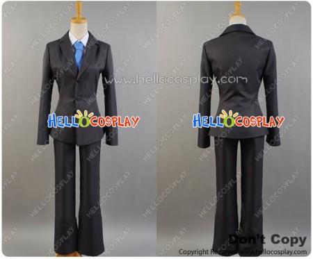 Inu x Boku SS Cosplay Karuta Ririchiyo Costume Uniform