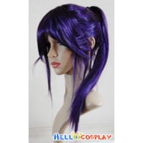 Bleach Cosplay Yoruichi Shihouin Wig