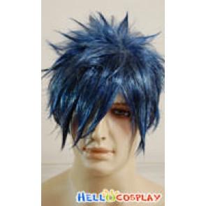 Final Fantasy XIII Cosplay Wig