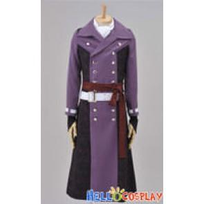 Hakuouki Shinsengumi Kitan Cosplay Chikage Kazama Costume