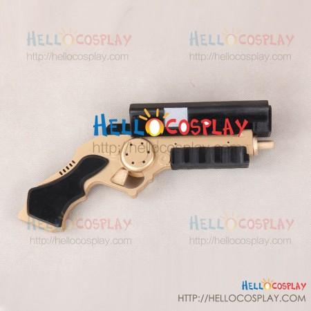 Batman Bruce Wayne Cosplay Gun