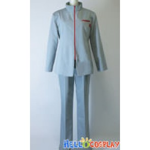 Bleach Cosplay Karakura High School Boy Uniform