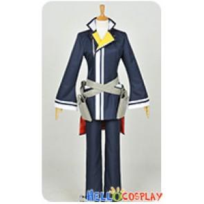 Tokyo Ravens Cosplay Harutora Tsuchimikado Uniform Costume