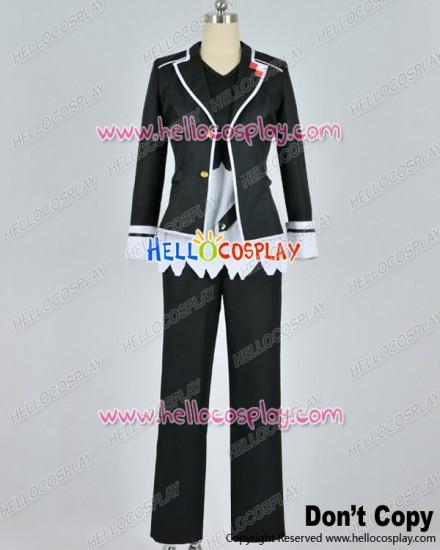 Diabolik Lovers Cosplay Subaru Sakamaki Uniform Costume