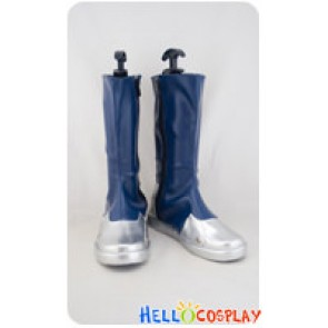 The Legend of Heroes Cosplay Shoes Mirelle Boots
