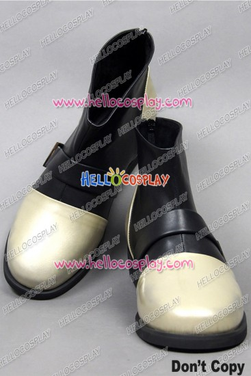 The King of Fighters XIII Cosplay Iori Yagami Boots