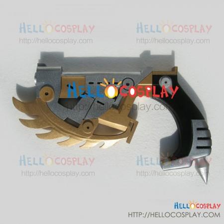 Kaizoku Sentai Gokaiger Cosplay Warz Gill Gun Prop