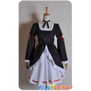 Boku Wa Tomodachi Ga Sukunai Cosplay Kobato Hasegawa Dress