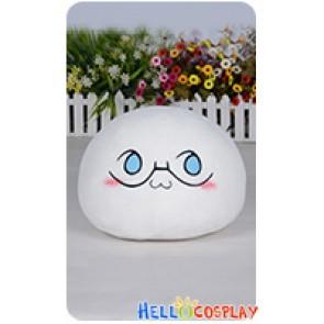 Hetalia: Axis Powers Cosplay America USA Mochi Pillow Plush Doll