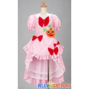Umineko no Naku Koro ni Cosplay Lambdadelta Dress