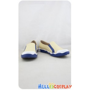 Kekkaishi Cosplay Shoes Yoshimori Sumimura Shoes