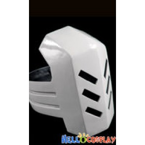 Bleach Kensei Muguruma Cosplay Mask