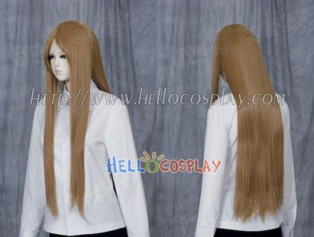 Goldenrod Medium Cosplay Wig