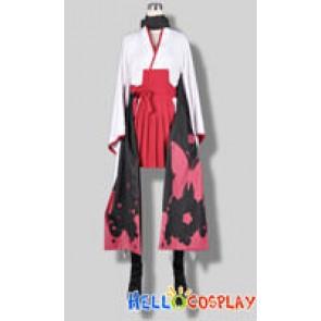 Inu x Boku SS Cosplay Ririchiyo Shirakiin Demon Form Costume