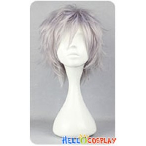 Final Fantasy Hope Estheim Cosplay Wig