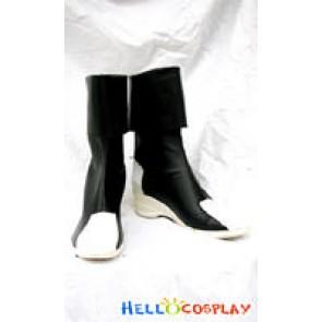 Gundam Cosplay Destiny Boots