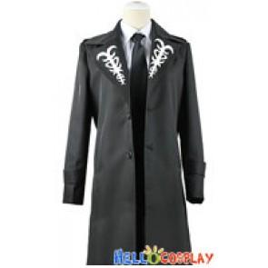 Arcana Famiglia Cosplay Dante Costume Coat