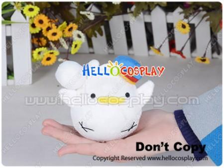 Love Live Cosplay Kotori Minami Bird Pillow