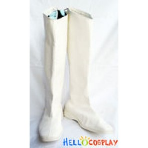 Mobile Suit Gundam Seed Cosplay Char Aznable Boots