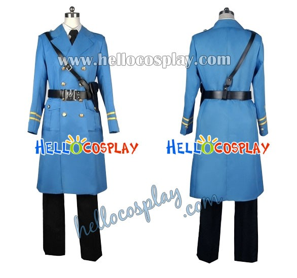 sweden school uniform