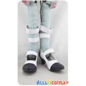 Dagashi Kashi Cosplay Shoes Hotaru Shidare Shoes