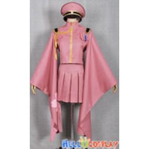 Vocaloid 2 Cosplay Senbonzakura Hatsune Miku Costume New