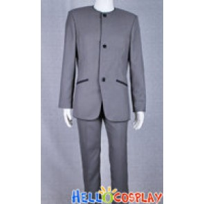The Beatles Dress In Early The 1970s Youth Suit Costume