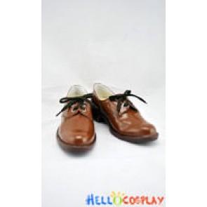 Uta No Prince-Sama Cosplay Masato Hijirikawa Shoes