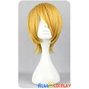 Black Butler Alois Trancy Cosplay Wig