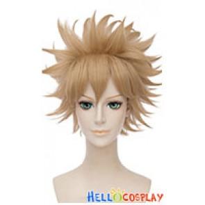 My Hero Academia Katsuki Bakugou Cosplay Wig