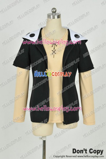 Kagerou Project Cosplay Mekakushi Dan 3rd Member Shūya Kano Costume Coat