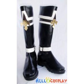 Tartaros OL Cosplay Aelrot Boots