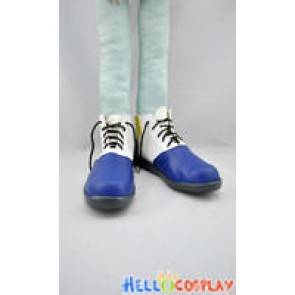 Inazuma Eleven Cosplay Miyasaka Ryou Shoes
