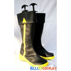 Vocaloid 2 Cosplay Kaito Boots